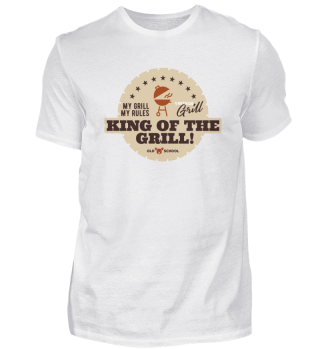 KING OF THE GRILL v25A