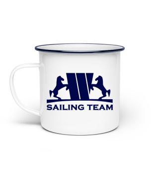 Sailing Team Cup