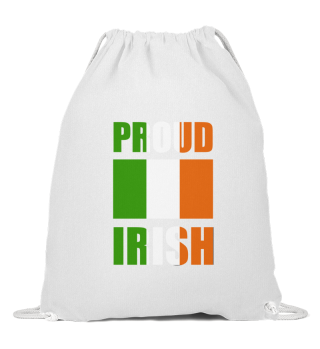 Proud Irishman Ireland Pride