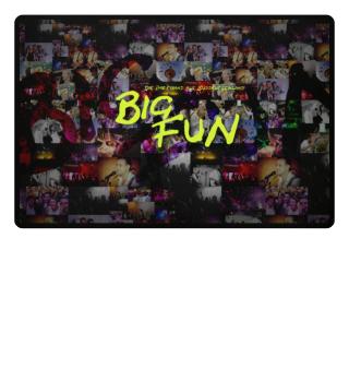 BigFuN Fussmatte