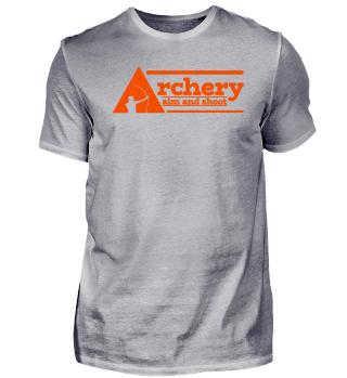 Archery Archer Bowman Arrow Bow Gift