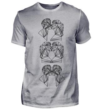 LOVE Equality T-Shirt MEN