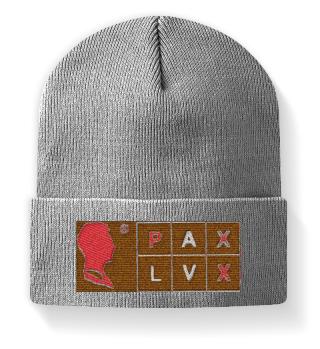 Pax Lux Design cappelli