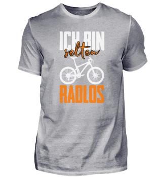 Fahrrad Spruch Mountainbike Rennrad Rad