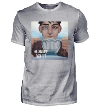 T-Shirt Herren - Herman