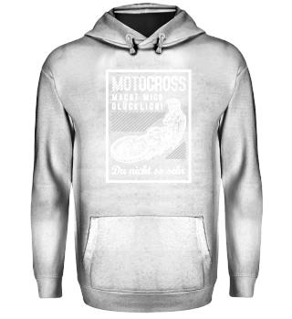 Motocross · Macht glücklich