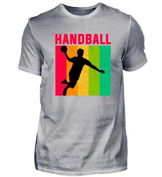 Handball Hand Ball Player Sports Gift