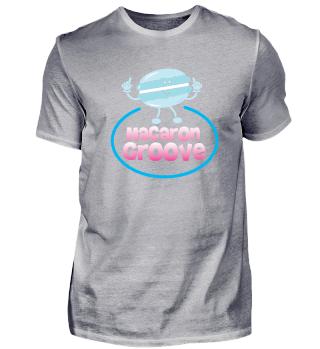 Macaron Groove Shirt Gift Idea