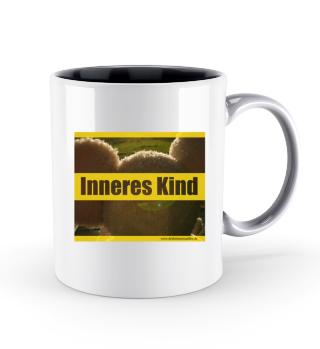 Tasse Inneres Kind