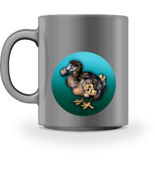 Not a Dodo mug/becher/mok