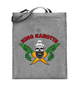 King Karotte Tasche