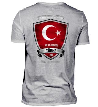 Ich bin ein Türke