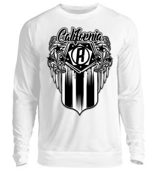 Herren Langarm Shirt California R Ramirez