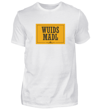 Wuids Madl