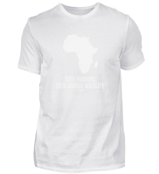 Afrika Safari Urlaub Wildnis Geschenk