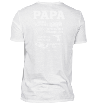 Papa · Papa ist der beste...