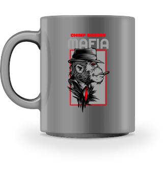 Chimp Bosses Mafia - Accessoires