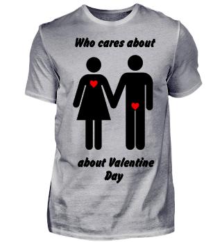 Valentine Valentine's Man Frau