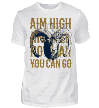 72 goat high