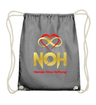 Turnbeutel im NOH Design (Gold)