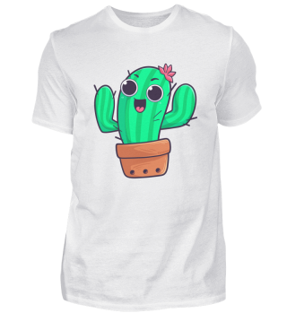 Cactus plant prickly nature gift