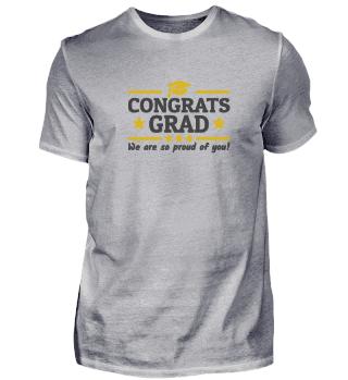 Congrats Grad Graduation University