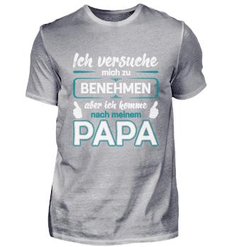 papa - Vatertag
