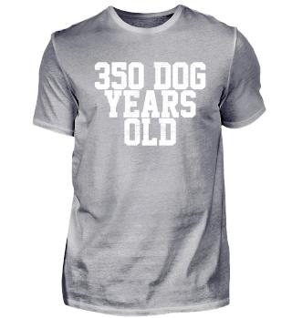 50 Jahre Geburtstag Hunde