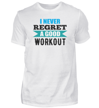 Gym Fitness Workout saying gift