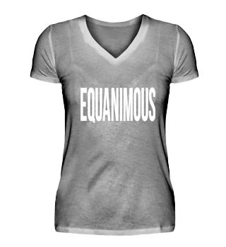 Equanimous