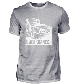 Breakdancer 90s Hip Hop gift