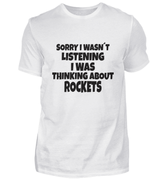 SPACE / ROCKET: thinking about Rockets