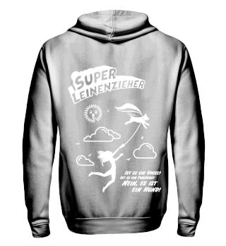 Super leinenzieher Hoodie &Sweatshirt