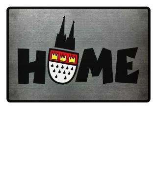 HOME - In Köln Zuhaus