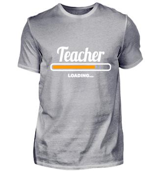 Teacher Loading