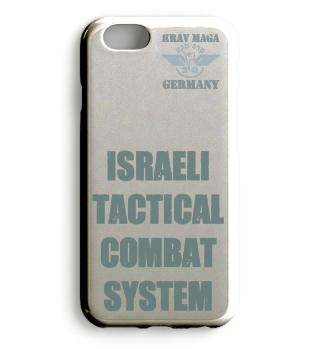 Israeli Tactical Combat System