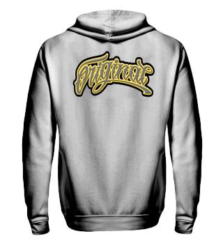 Herren Zip Hoodie Sweatshirt Original Ramirez