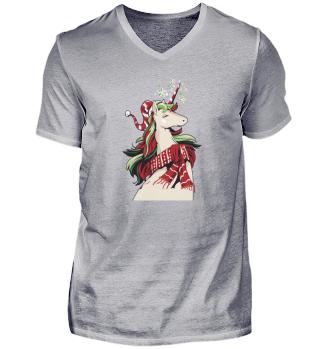 MERRY CHRISTMAS - EINHORN #2.0