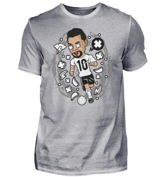 ☛ Soccer #20.1