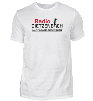 Radio Dietzenbach T-Shirt