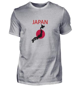 Japan - Kunstdesign - Geschenkidee