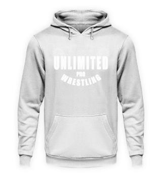 Unlimited Pro Hoodie