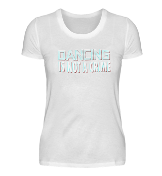 Techno Dancing
