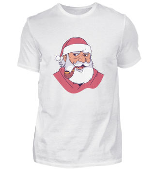 Santa Smoke Pipe