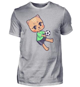 Handball cat tomcat pet Sports