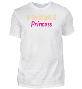 Pierogi Princess Queen Pirogue Poland