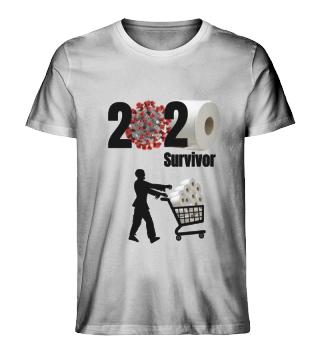 2020 Survivor