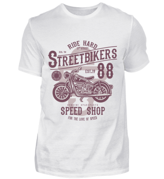 Streetbikers