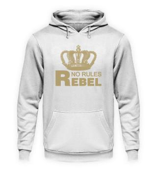 ☛ REBEL - NO RULeS #3.2G