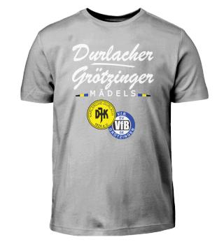 Durlacher, Grötzinger Mädels - Kinder / Kleinkind / Baby - V.f.B. Grötzingen